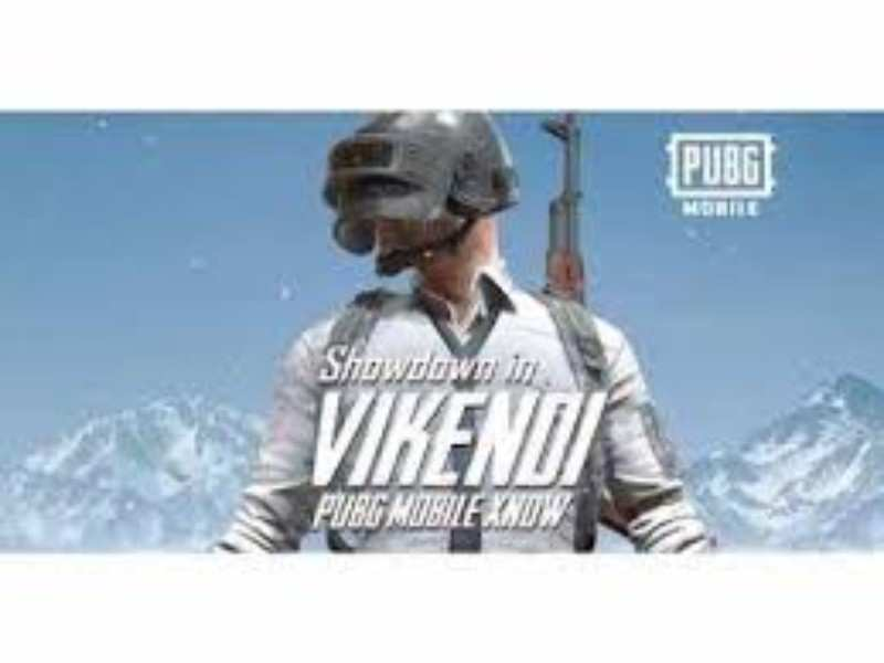 Pubg Mobile Vikendi Map The Good The Bad And The Ugly Times Of India