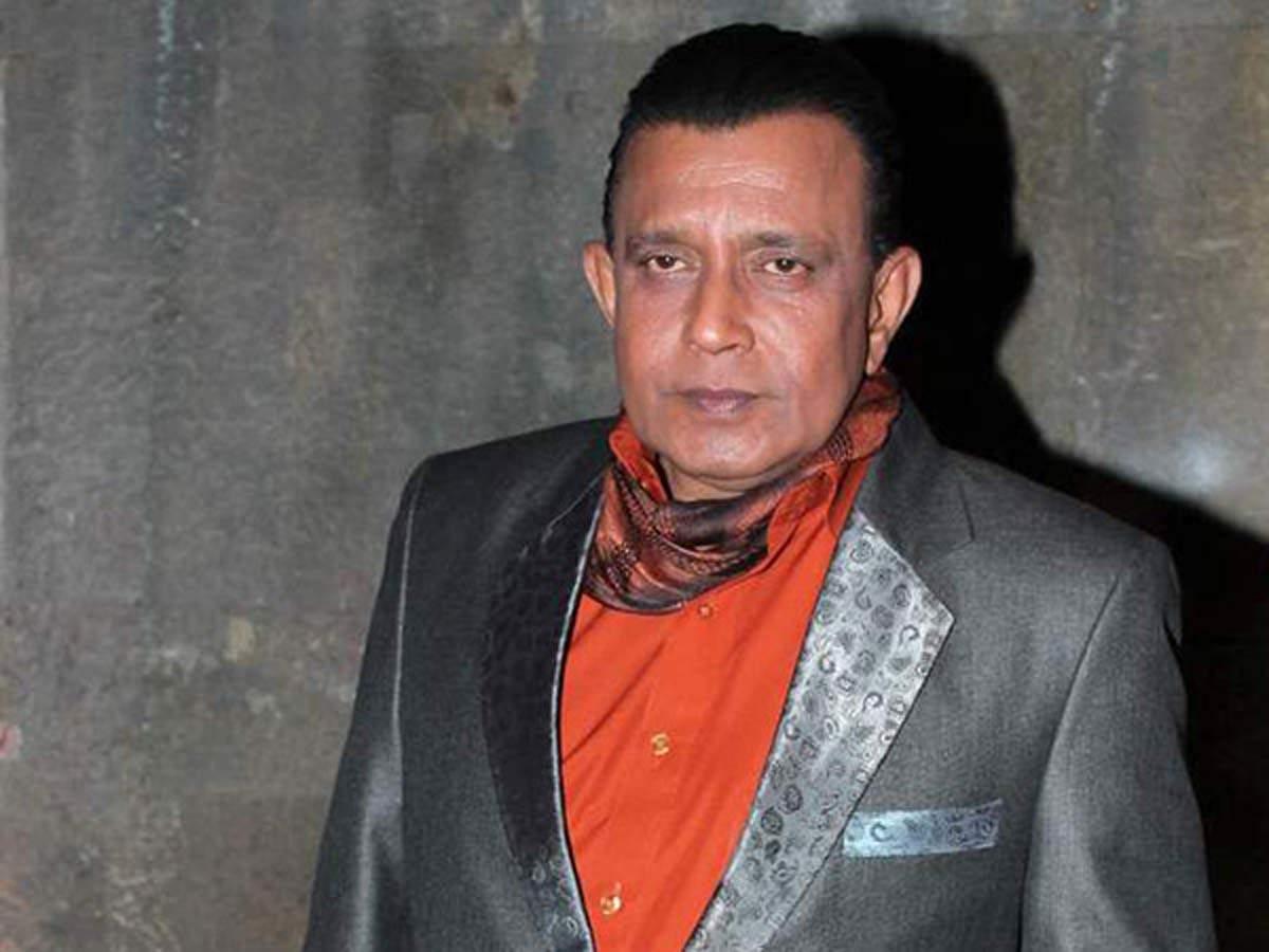 Mithun Chakraborty's back-pain issues resurface, undergoes treatment in LA