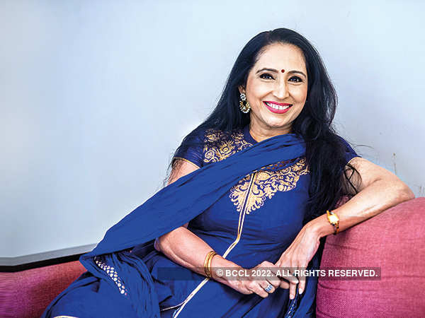 Ketki Dave: Actors are often taken for granted - Times of India