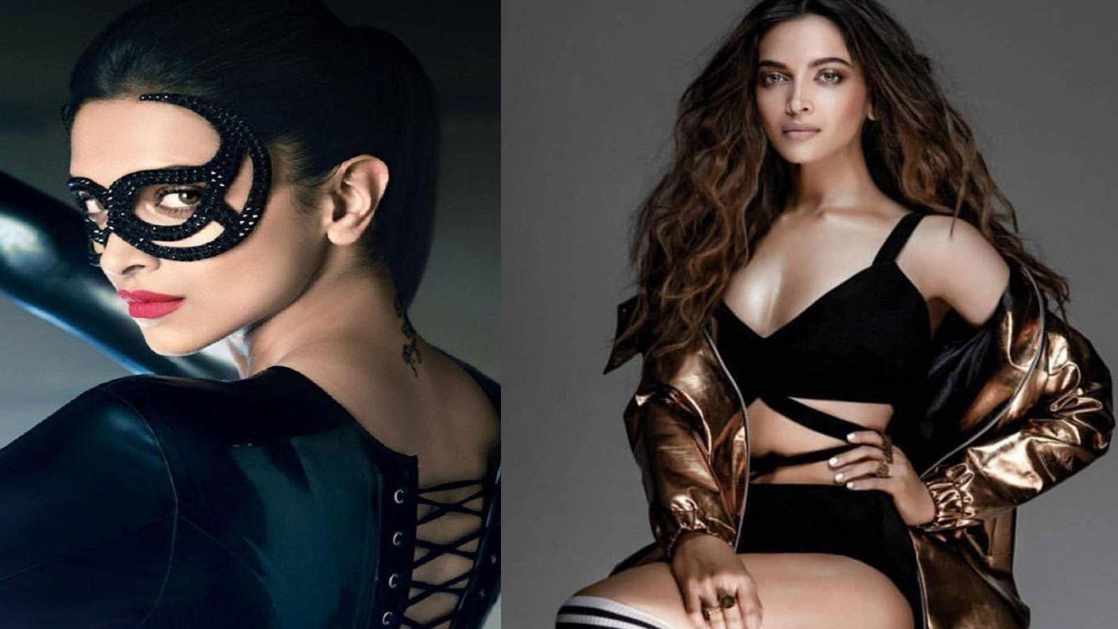 Deepika Padukone to now be part of a superhero film
