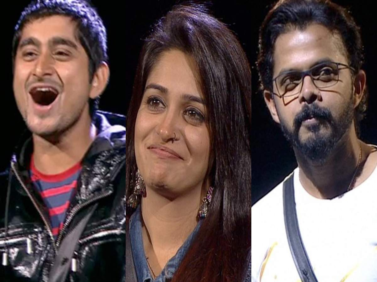 Bigg Boss 12 Winner and Grand Finale Highlights: Dipika