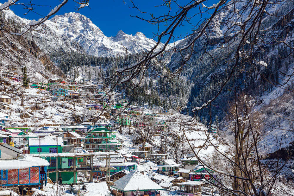 Weather in Himachal to bring in more snow for Shimla, Manali, Narkanda