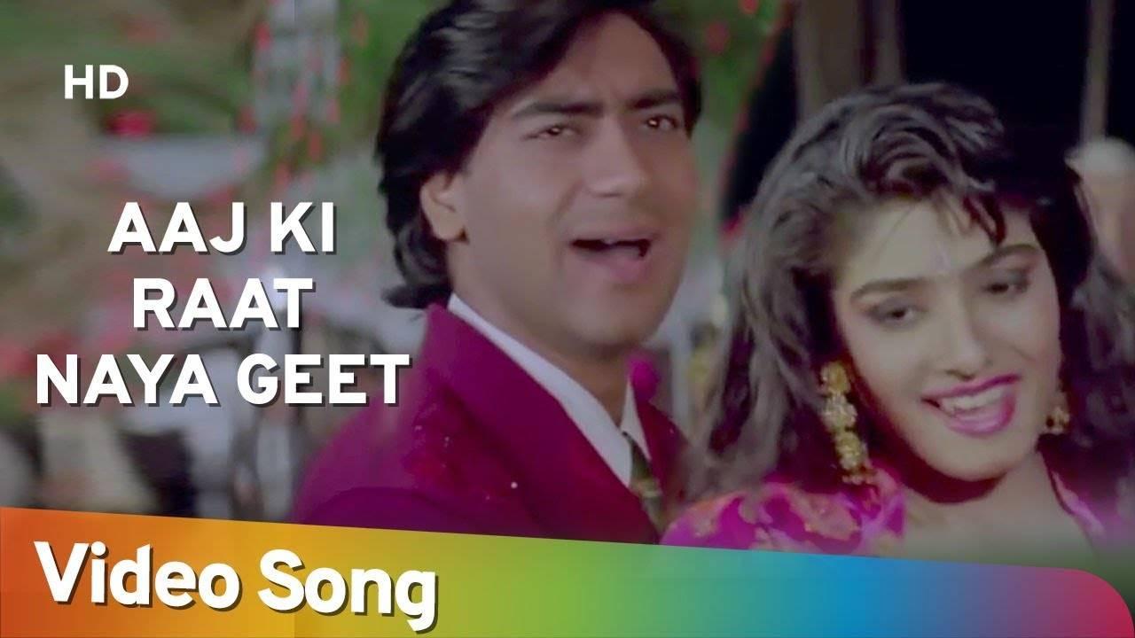 Gair Song Aaj Ki Raat Naya Geet Hindi Video Songs Times Of India Listen to top hindi film songs on gaana.com. gair song aaj ki raat naya geet