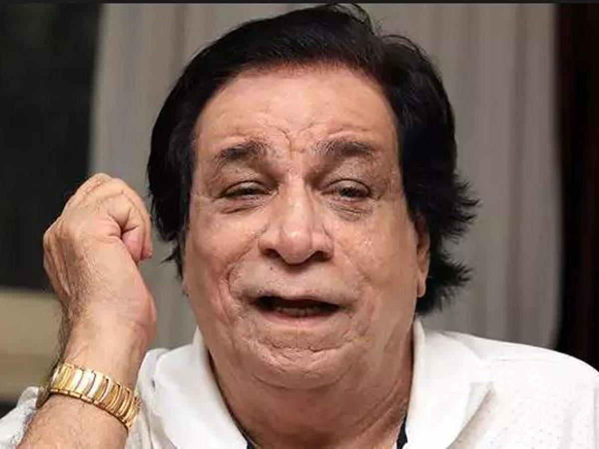 kader khan death news veteran actor writer kader khan passes away at 81