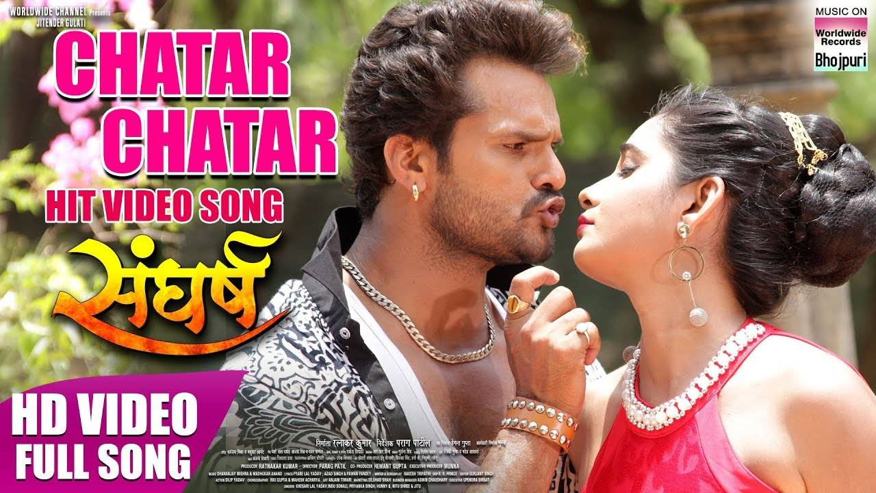 Pawan Singh and Khesari Lal Yadav unveil their happy New Year Bhojpuri song  for 2019
