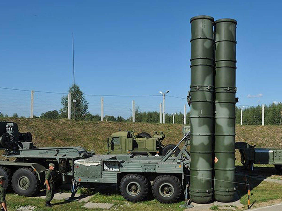 Best Android Phone October 2020 S400 missile: India to get S 400 missile systems from Russia