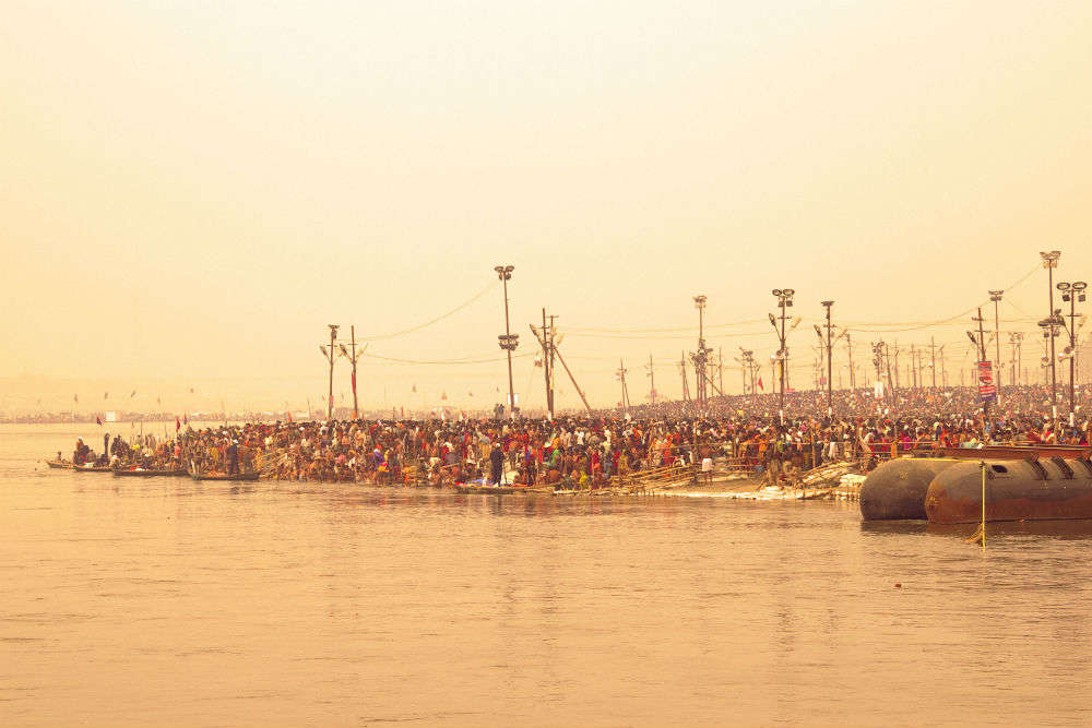 Ardha Kumbh Mela 2019: Attractions, how to reach and more