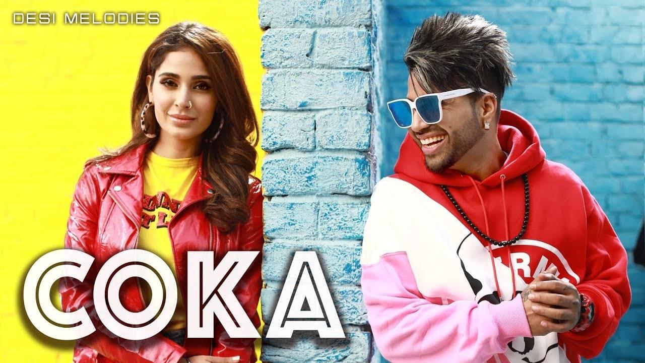 Latest Punjabi Song Coka Sung By Sukh-E Muzical Doctorz Featuring Alankrita  Sahai (Official Teaser)