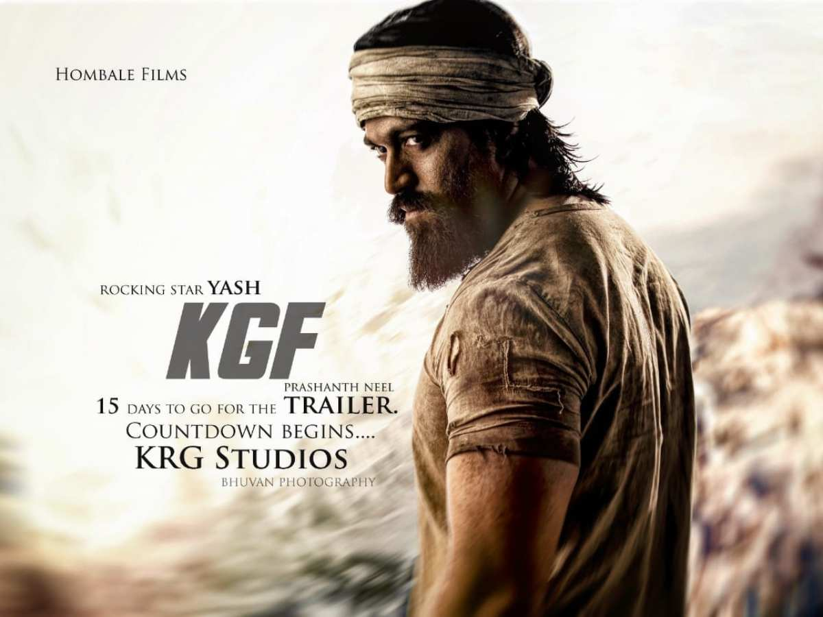 kgf movie hindi box office collection