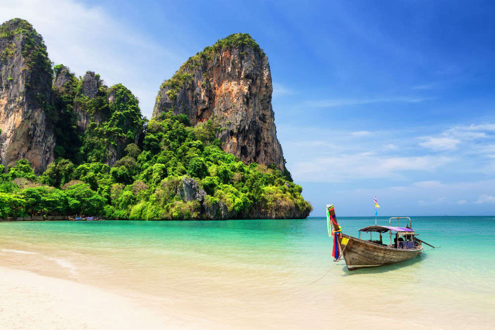 IRCTC Exotic Thailand Tour Package for those interested in a hassle-free Delhi-Thailand tour