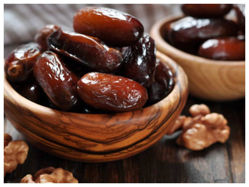 Why Dates Khajoor Are Good For You In Winters