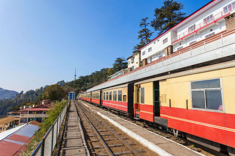 IRCTC Himachal tour package offers 9D/8N in Shimla, Manali and other destinations
