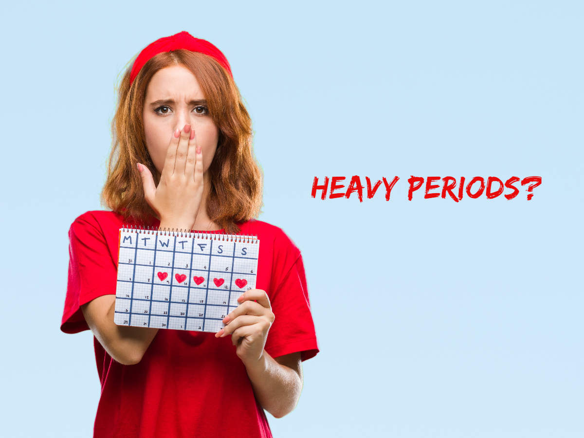 79a097cd3d Watch out! Your diet can make your periods heavier! - Times of India