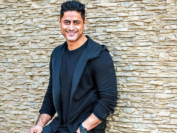 Mohit Raina I have to create my own way and space in Bollywood