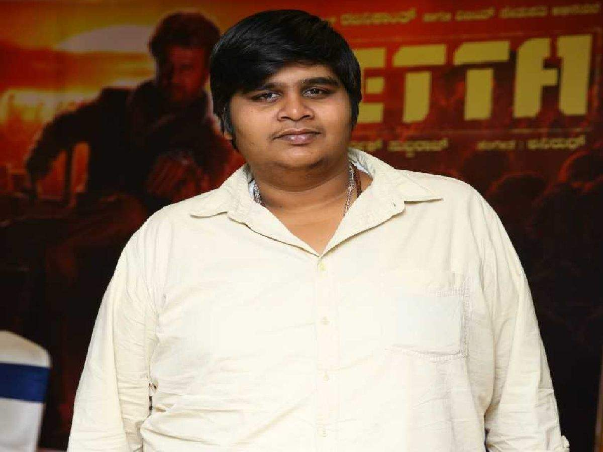 Bengaluru was the first place where I was independent Karthik Subbaraj