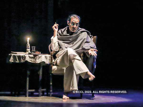 Eq Mulaqat Manto Se A fascinating story of an outsider-writer