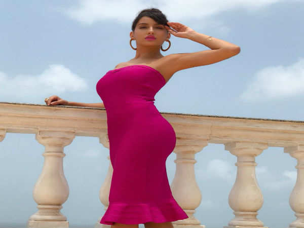 Video Dilbar girl Nora Fatehi enjoys her Kolkata memories