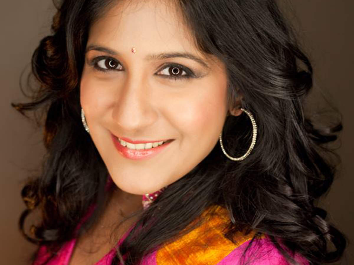 Shweta Mohan says that Varmathiye is especially for her and this is why
