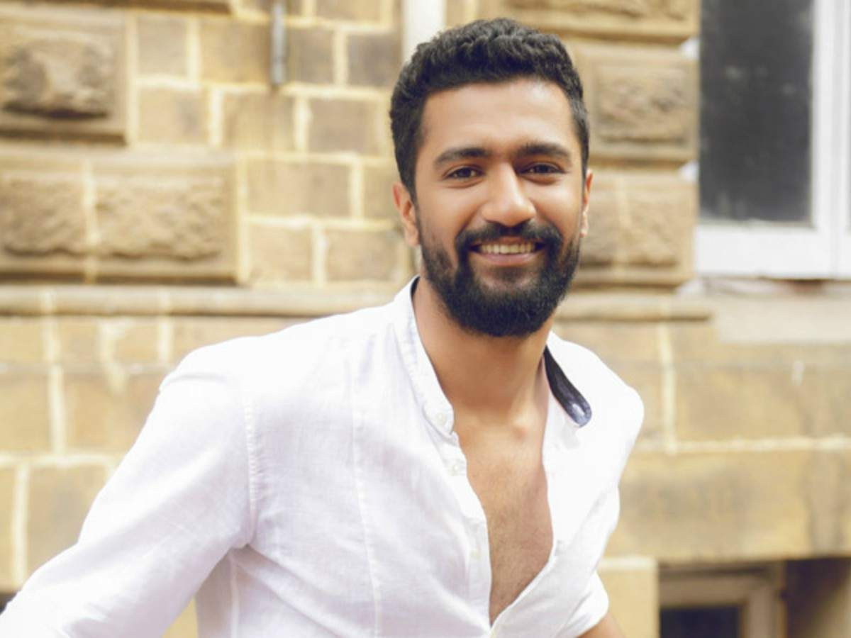 Vicky Kaushal I want to work with every director
