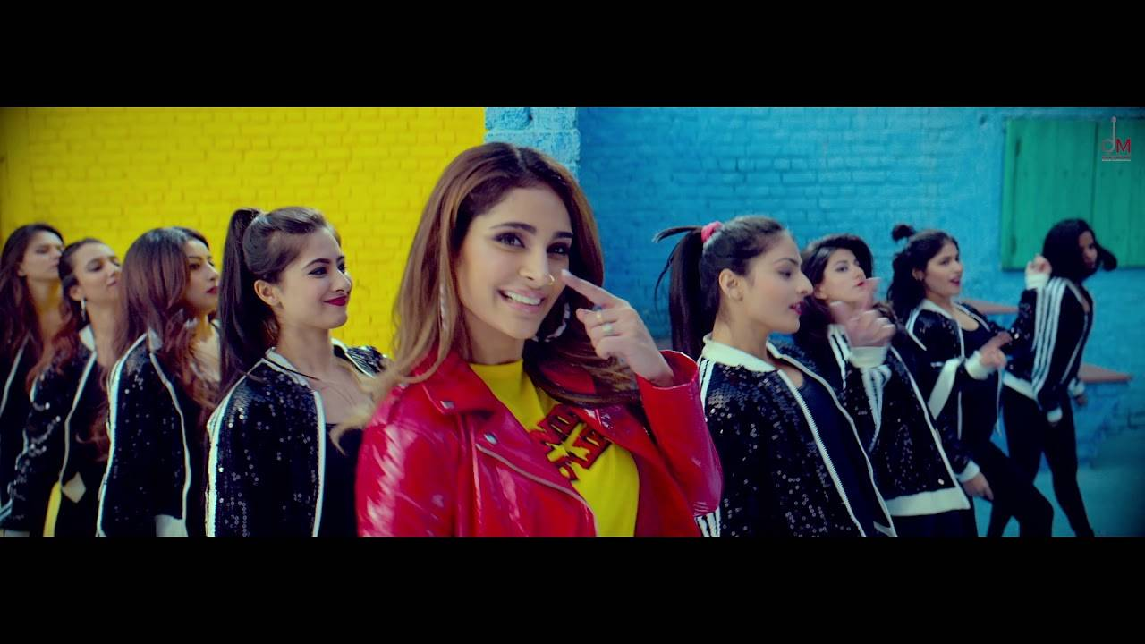 Latest Punjabi Song Coka Sung By Sukh-E Muzical Doctorz Featuring Alankrita  Sahai