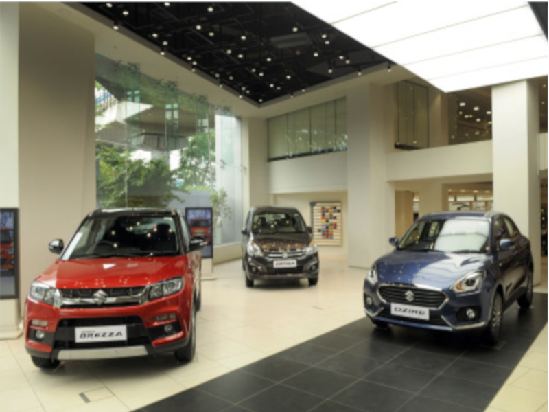Maruti Suzuki Hikes Car Prices By Up To Rs 10000 For Select Models