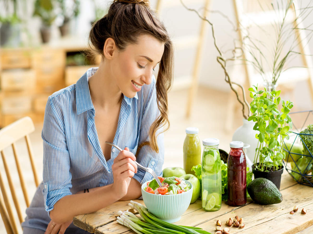 Best foods to eat during periods to stay healthy! - Times of India