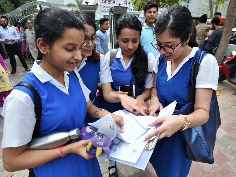 CBSE introduces 2 levels of Mathematics for class 10th Board exams