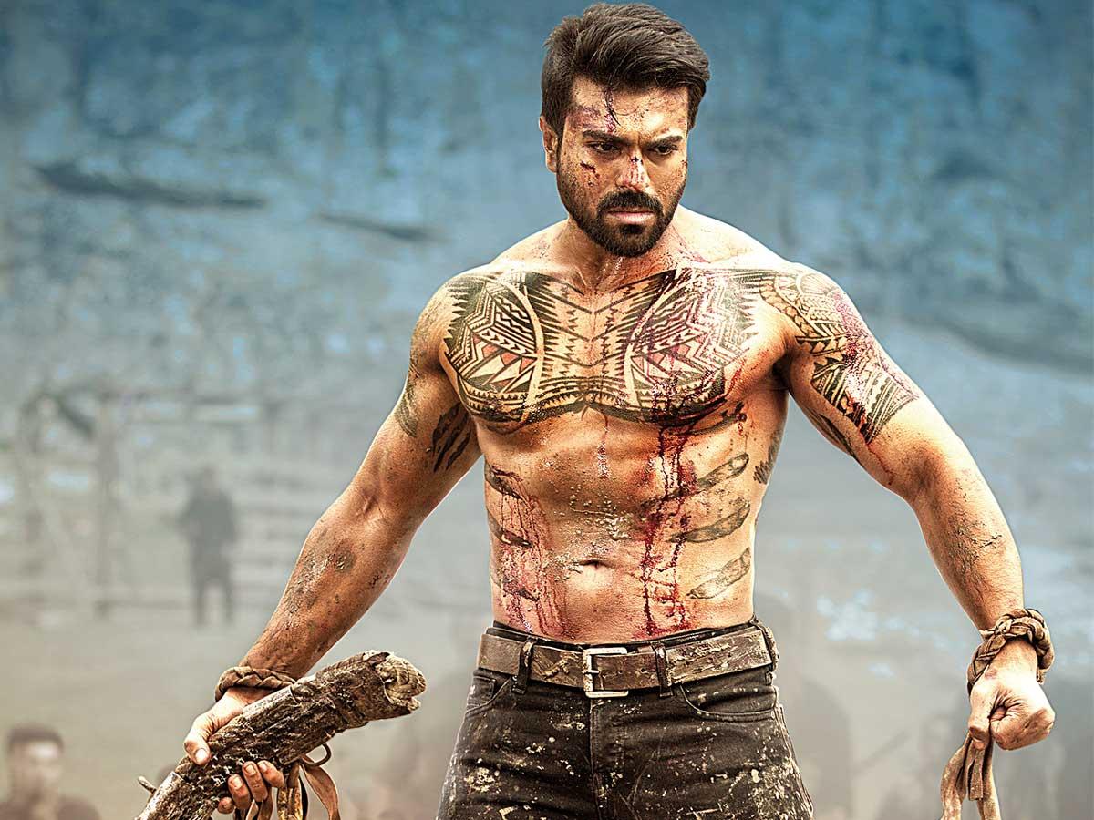 Action scenes in Vinaya Vidheya Rama will blow your mind: Charan | Telugu  Movie News - Times of India