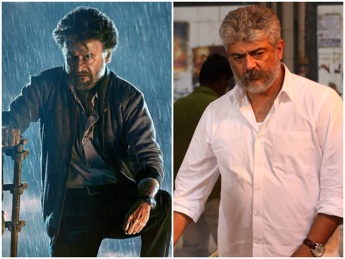 Petta & Viswasam Full Movie HD Download on Tamilrockers