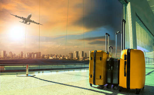 Guwahati might be the first city to get international flight under UDAN scheme
