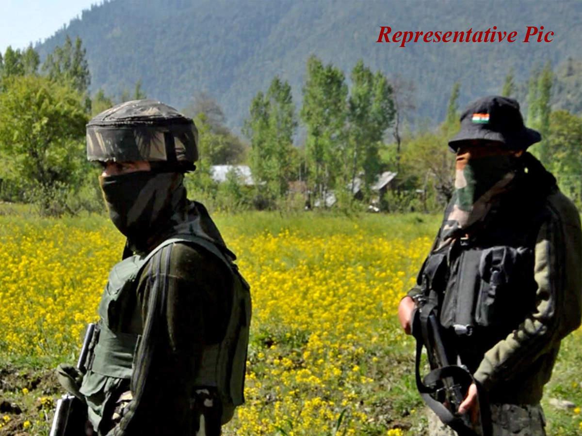 Army major, soldier martyred in IED blast in J&K's Nowshera