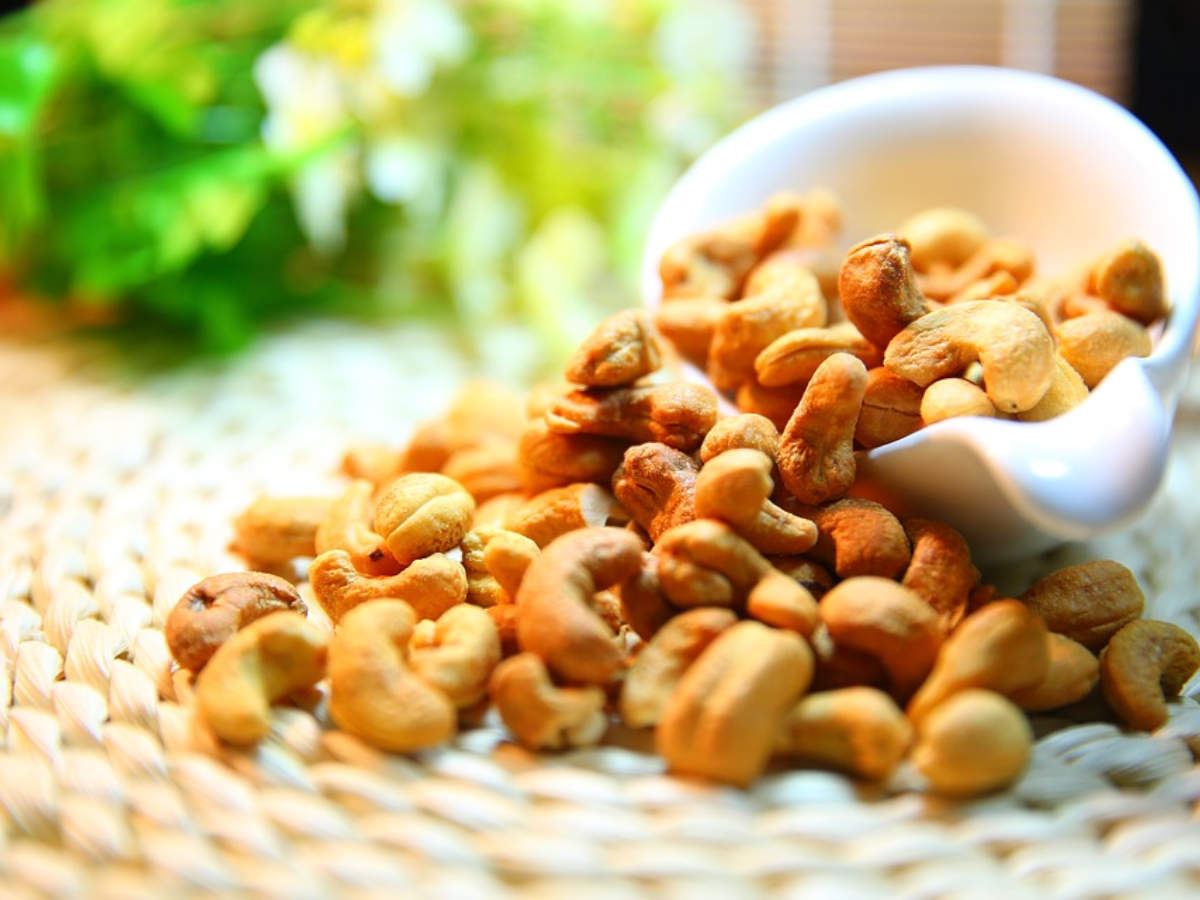 The 5 nuts that are best for a diabetic