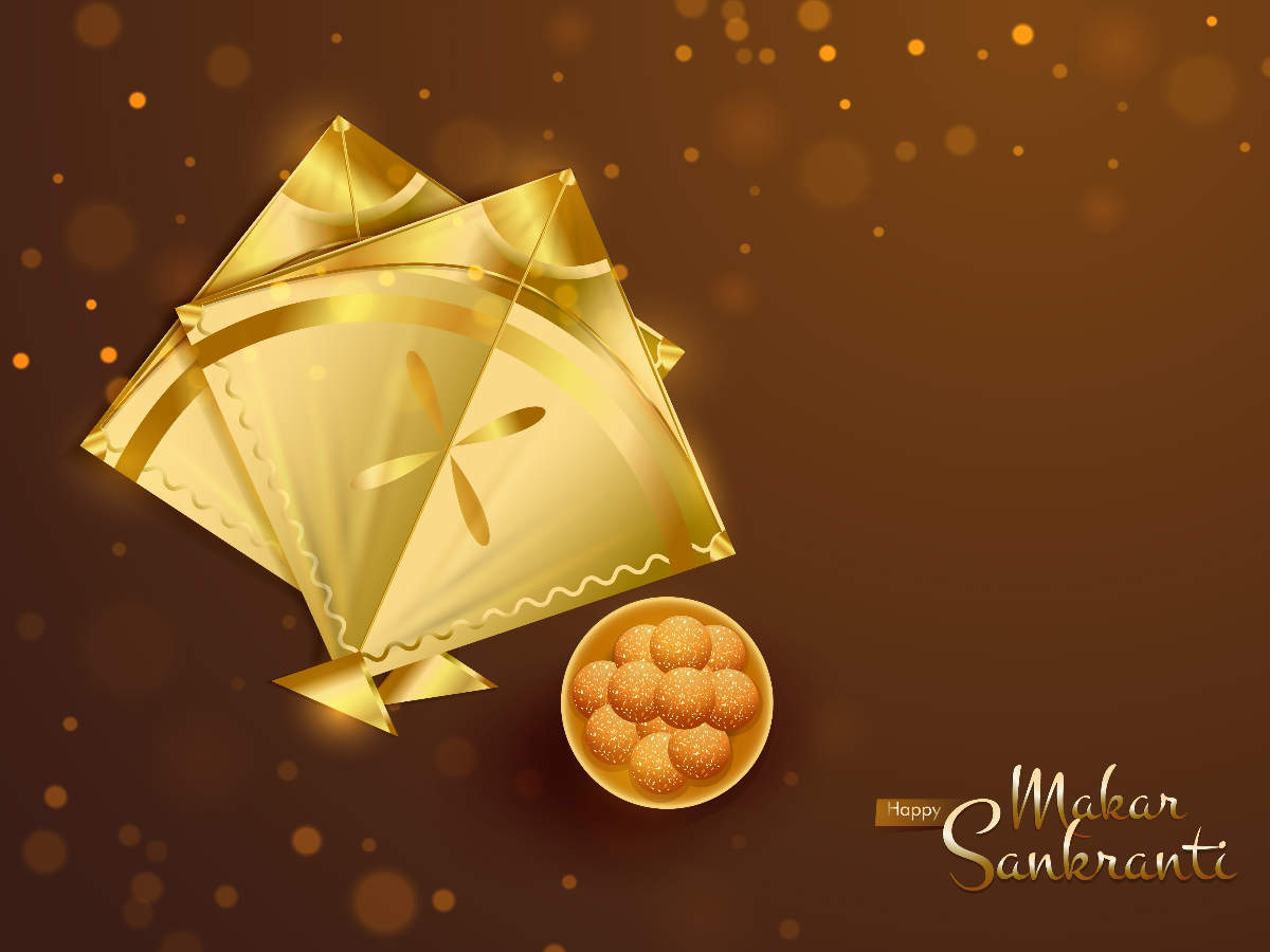Happy Makar Sankranti 2019: Wishes, Messages, Quotes ...