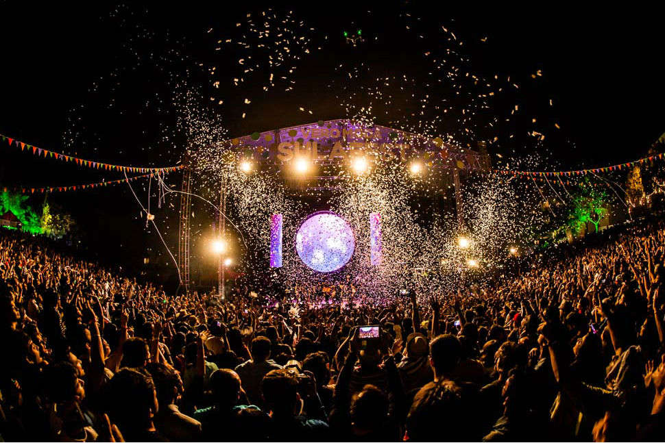 The most incredible festivals in February 2019 in India