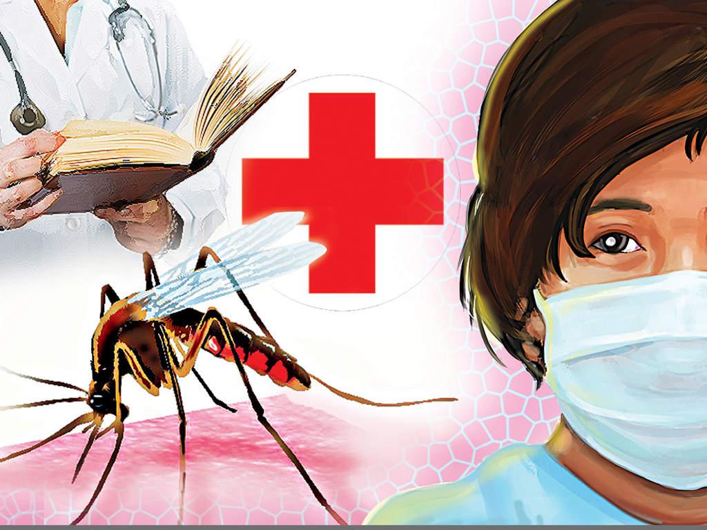Swine Flu Count Touches 24 Doctors Sound Alert In Meerut Meerut News Times Of India