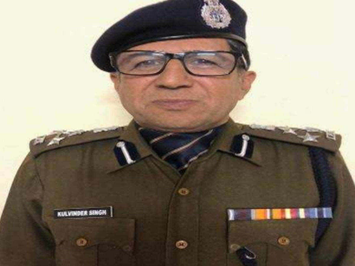 Police name joint commissioner for Gurugram after a year | Gurgaon