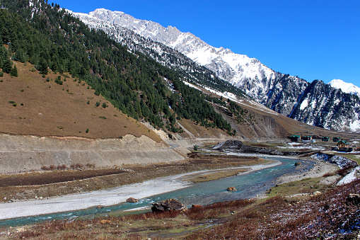 Wondering what is the best time to visit Sonmarg? We have you covered