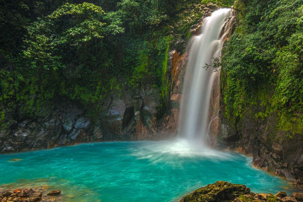 Beautiful Indian waterfalls that will take your breath away