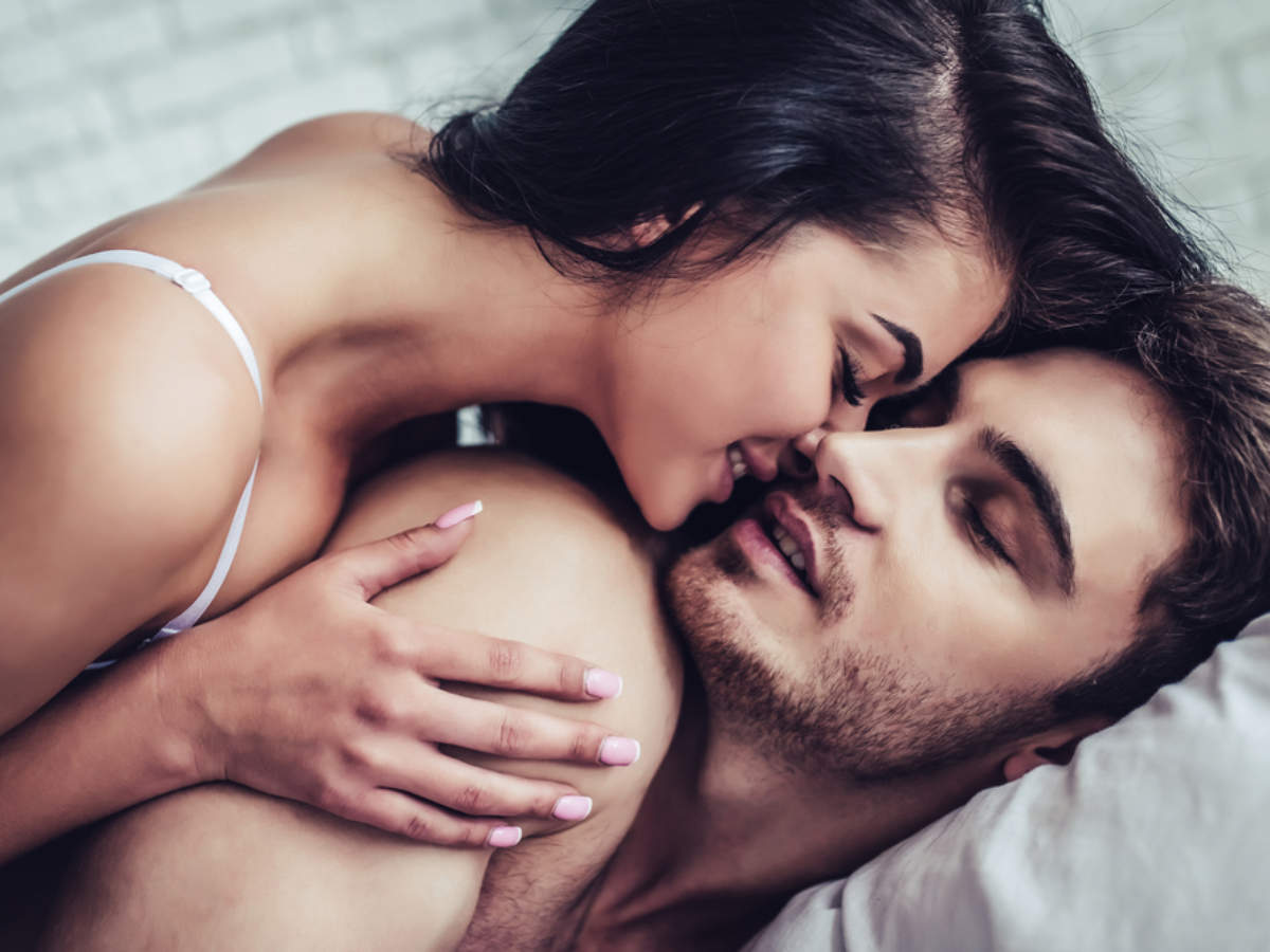 Romantic Sex Cum Inside