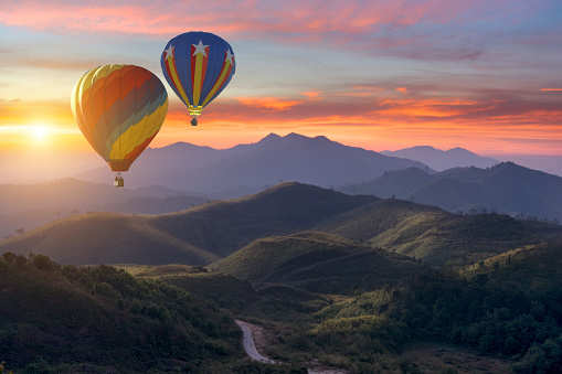 Araku Balloon Festival's second edition starts from January 18
