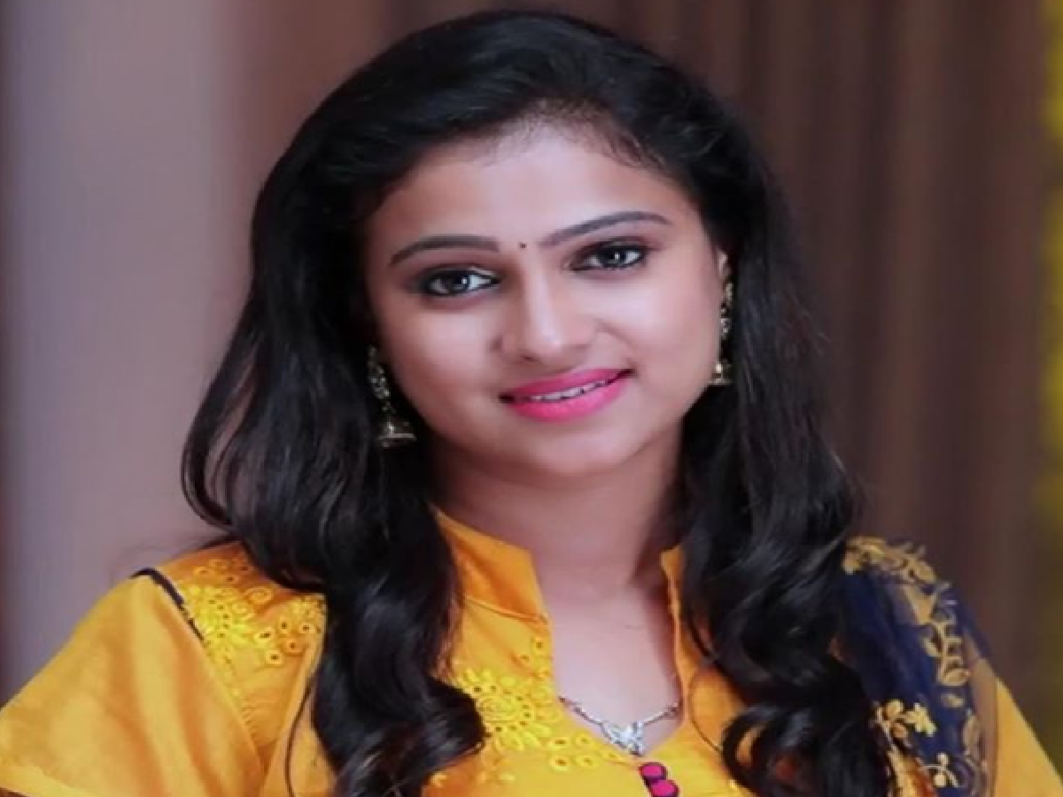 Kavitha Gowda: Kavitha Gowda - Bigg Boss Kannada 6