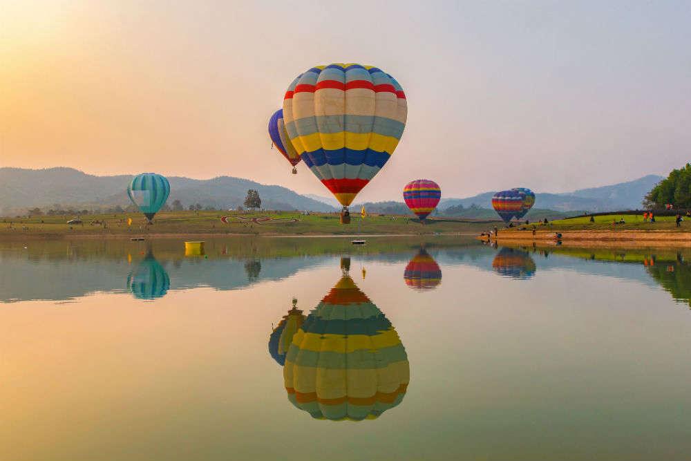 Asia's biggest lake festival is all set to begin in Uttarakhand