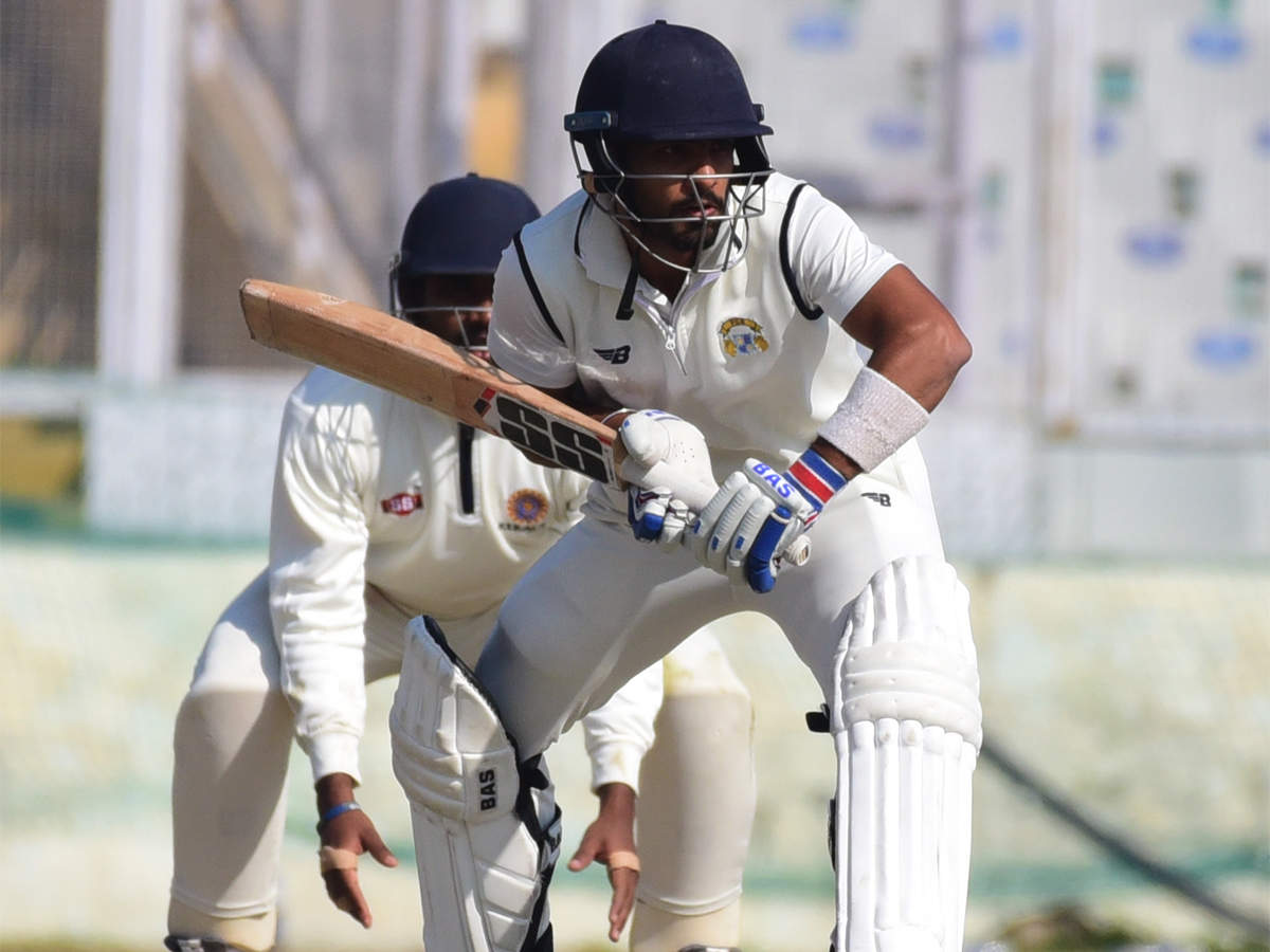 We can win the Ranji trophy within three years Mandeep Singh