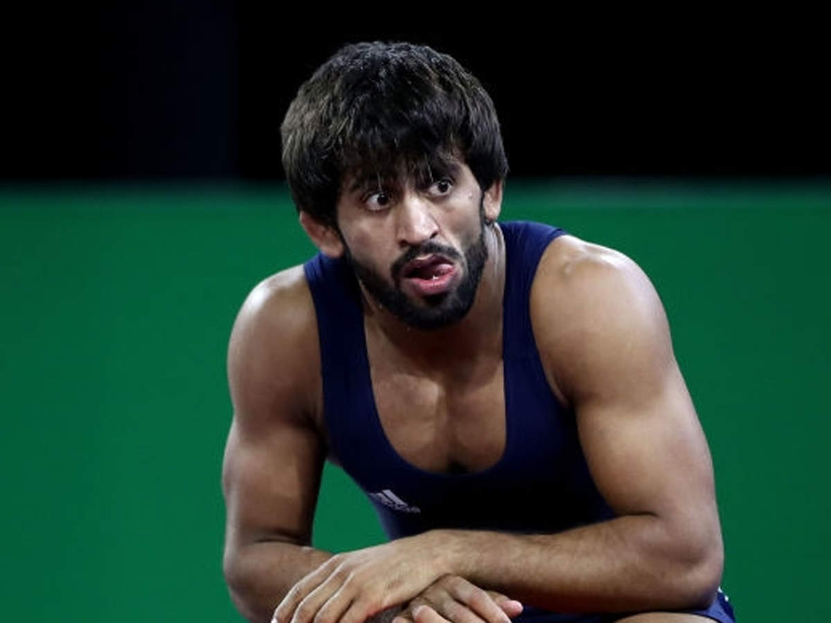 Bajrang wins decisive decision to accompany Punjab to the first victory of PWL 4