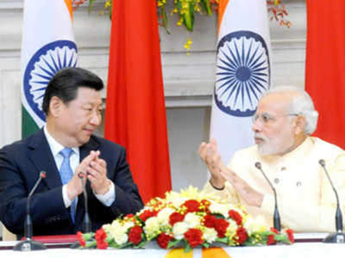 Southeast Asia is returning to Indias position on Belt and Road Initiative