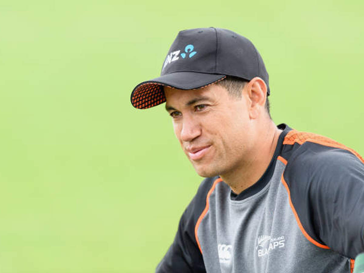 India versus New Zealand do not get too much in trouble with Virat Kohli says Ross Taylor