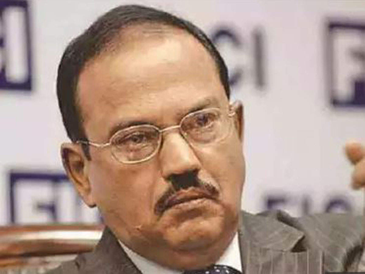 NSA The son of Ajit Doval accuses the magazine Caravan Jairam Ramesh of defamation in court