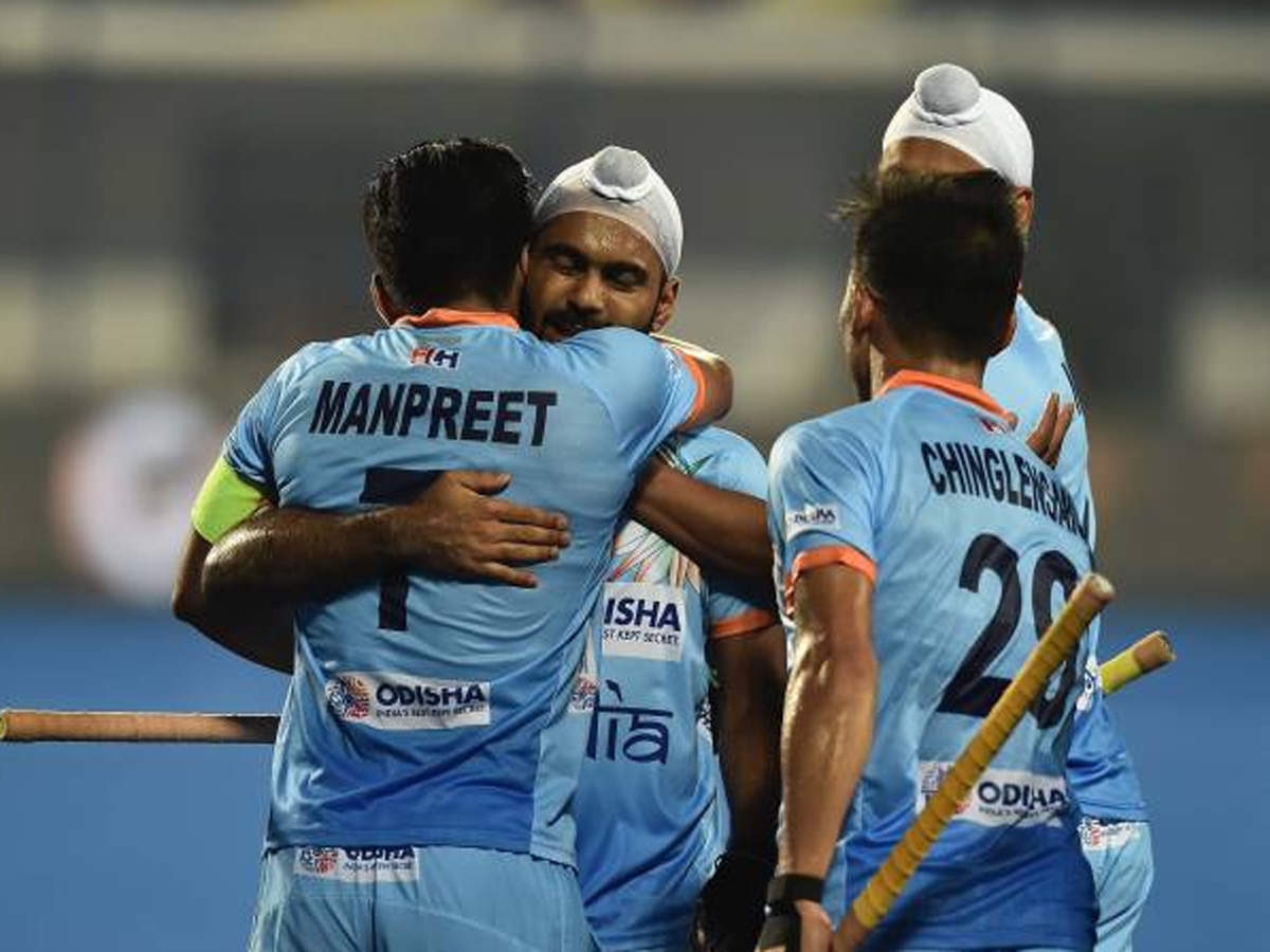 India gets an easy group in FIH Series Finals locations also confirmed