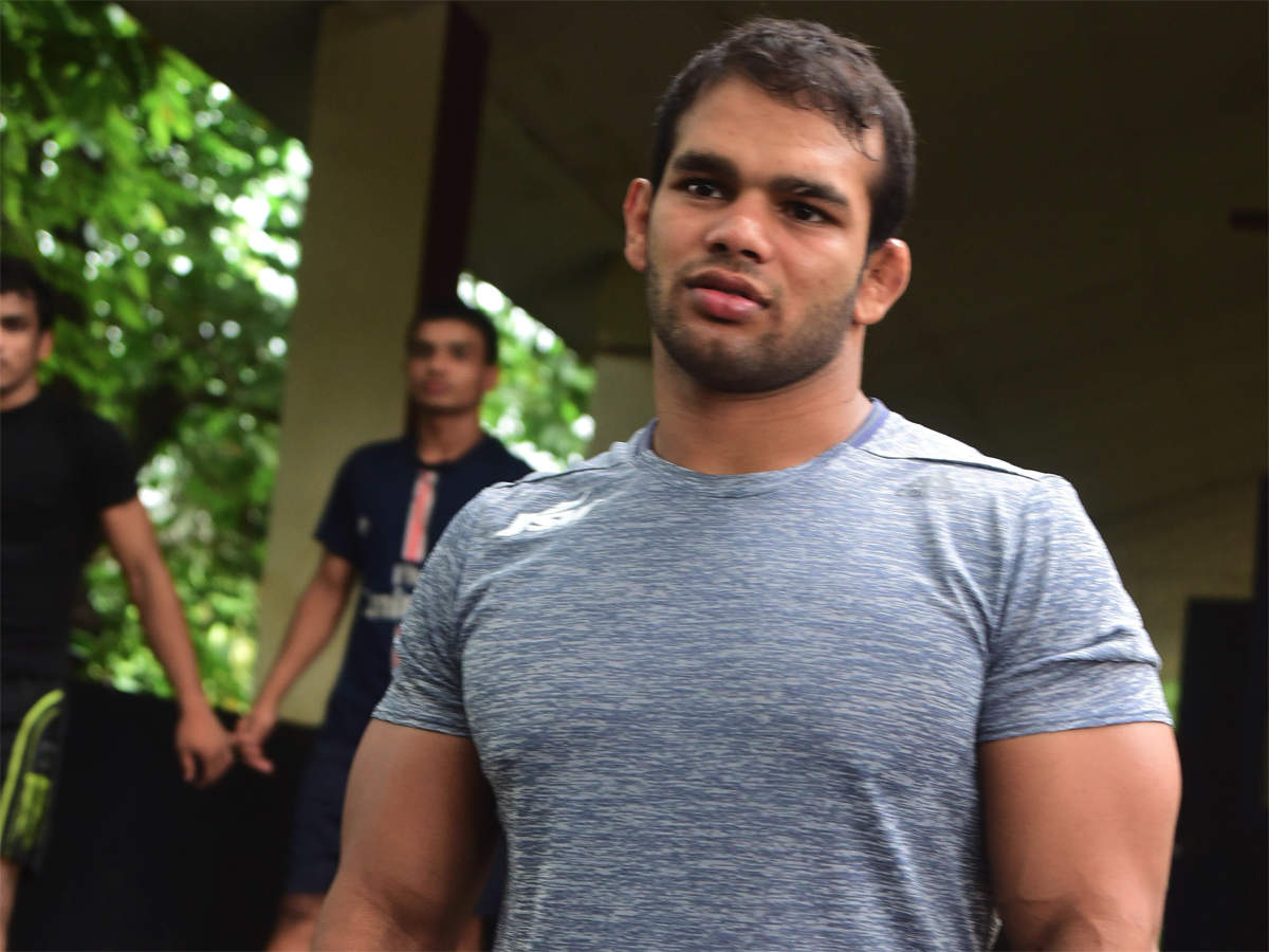 HC raps the CBI for delay in the investigation into the complaint of Narsingh Yadav about the doping scandal