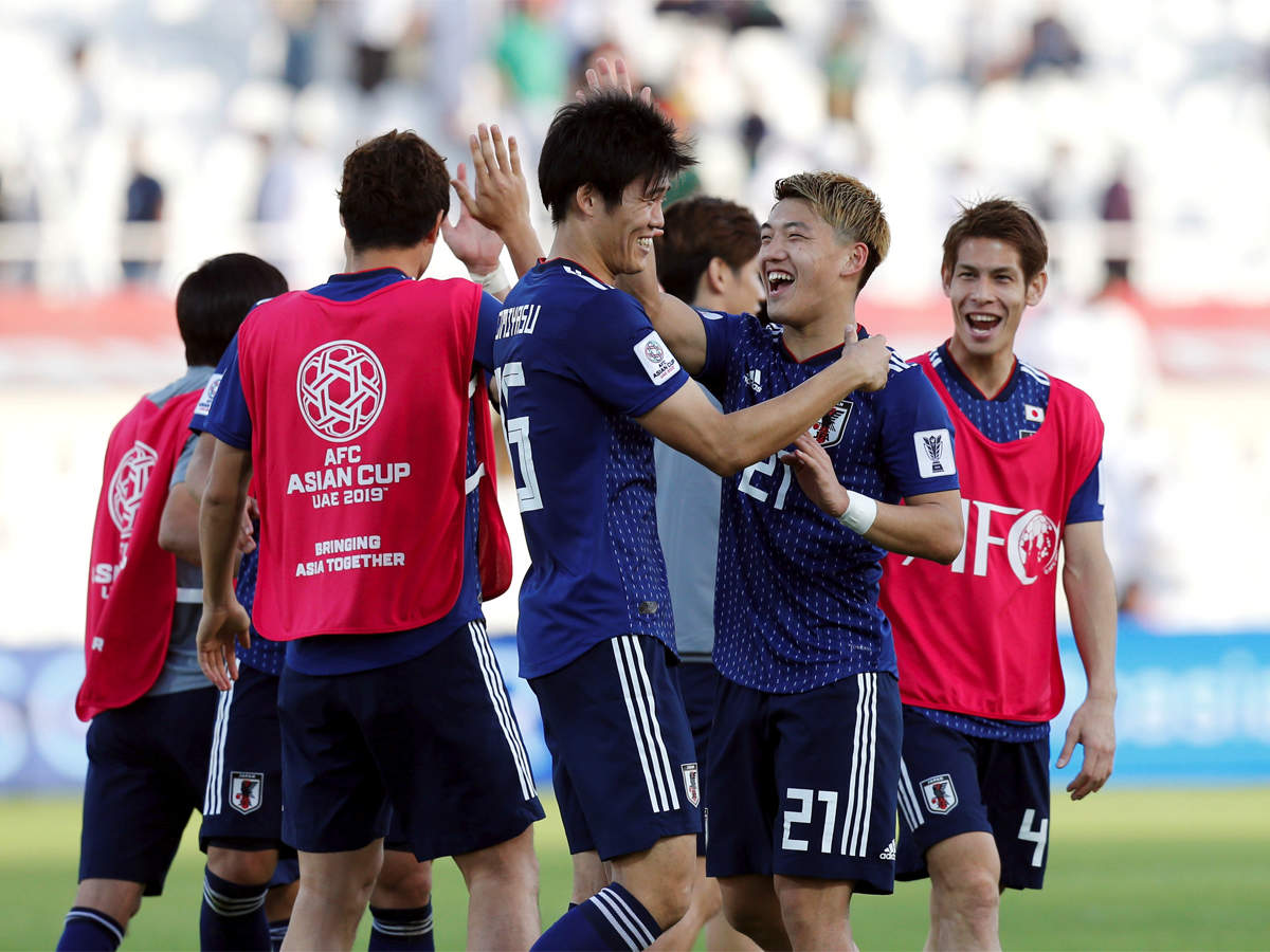 Japan reaches wasteful Saudi Arabia to reach the quarter finals of the AFC Asian Cup